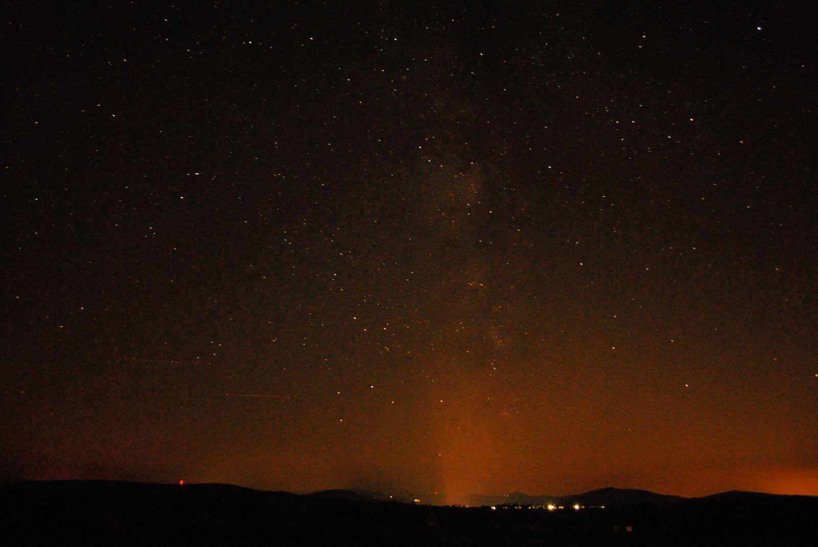 Sternenpark Rhön und Astronomie in Fulda