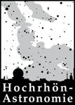 Astronomie an der Badehose in der Hohen Rhön