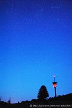 Milchstraße Eichelsberg Astronomie Mosenberg Deepsky Scheitlach NGC 1792 Homberg Efze Deep-Sky Gernkopf Holsteinskopf Sternbilder Beobachtungsplätze im Knüll Justieren Meckbach Visuelle Astronomie Bildfehler Astrofotografie Refraktor Dammskopf Ziegenhain Schwalm Sternfeld Waldknüll NGC-Katalog
