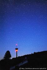 Astrofotografie Ottrau NGC 604 Milchstraße Astronomie Heiligenberg NGC 3621 Visuelle Astronomie Sternfeld Sternfeld Gernkopf Schwalm Holsteinskopf Strichspuraufnahme Deepsky Beobachtung Sternbilder