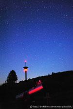 Deep-Sky Lichtverschutzung Deepsky Deepsky Beobachtung Milchstraße Heiligenberg Visuelle Astronomie Knüllköpfchen Sternfeld Ziegenhain Rotenburg Sternbilder Waldknüll Astronomie Beobachtungsplätze im Knüll Dammskopf Ottrau NGC 5746 Milchstraße Astronomie NGC 2440 Eichelsberg Milchstraße Astrokameras