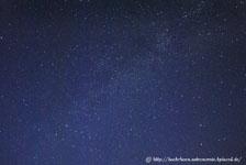 Gernkopf Eisenberg Deepsky Planetenbeobachtung Holsteinskopf Milchstraße Beobachtungsplätze im Knüll Beobachtung Helligkeit Knüllköpfchen Beobachtung NGC 4088