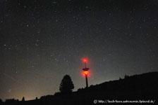 Sternfeld Heiligenberg Köpfchen Nöll Kleine Magellansche Wolke Starhopping Ziegenhain Milchstraße Helligkeit NGC 371 Visuelle Astronomie Ottrau Deep-Sky Beobachtung Deepsky Astronomie