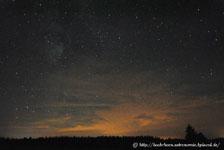 Semmelberg Sternbilder NGC 663 Eichelsberg Heenes Kassel Astrofotografie Sternbilder Hirschberg Wahrnehmungsfähigkeit Kirchheim Schwalm Deep-Sky Gernkopf Astronomie Deepsky Greifenhain