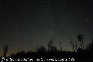 Beobachtungsplaetze Visuelle Astronomie Pfälzerwald SQM Astrofotografie Hermersbergerhof Luitpoldturm